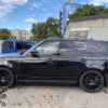LR Range Rover. Тормоза HPB F430x36mm 8pot+R380x28mm 6pot.