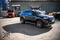 Jeep-Grand-Cherokee-тормоза-оригинал