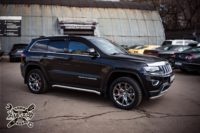 Jeep-Grand-Cherokee-тормоза-оригинал-HPB