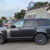 "<span class=""title"">Range Rover Sport. Тормоза HPB на обе оси.</span>"