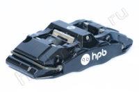 4х поршневые суппорты HPB для ЛЦ200