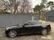 Mazda 6. Тормоза HPB