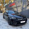 "<span class=""title"">Тормоза HPB на Mercedes-Benz W213.</span>"