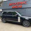 "<span class=""title"">Range Rover IV. Тормоза HPB на обе оси.</span>"