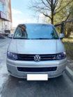 Volkswagen Multivan T5. Тормоза HPB.