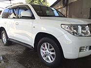 Toyota Land Cruiser 200. Тормоза HPB. Front 365×34 mm U6pot +rear 365x30mm U4pot.