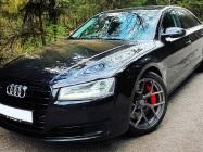 Audi A8. Тормоза HPB. Отзыв.